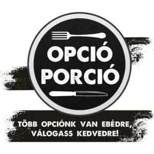 OPCIÓ PORCIÓ
